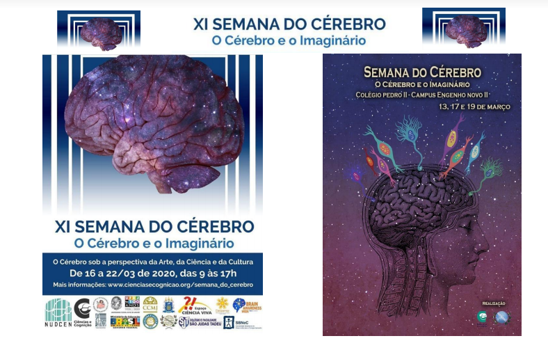 SEMANA DO CEREBRO DEST