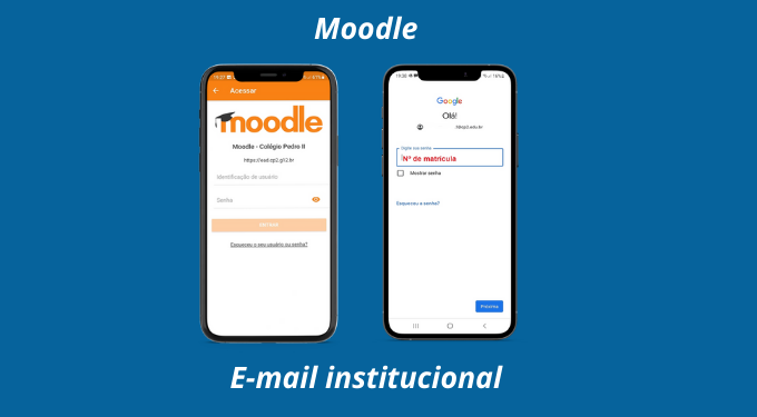 moodle email 2